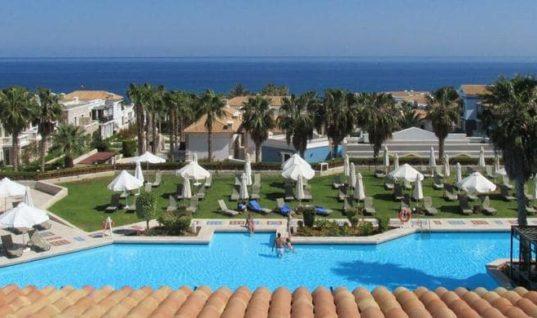 Ημερίδα με θέμα Οικονομία της Φιλοξενίας  διοργάνωσε ο Όμιλος Aldemar Resorts