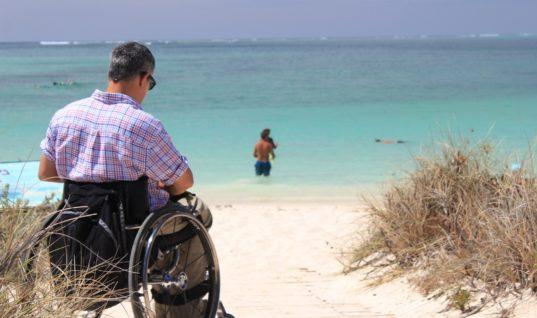 Απίστευτη καταγγελία για ξενοδοχείο στην Κρήτη και πελάτη του ΑμεΑ