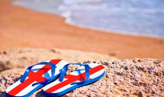 Βρετανικός τουρισμός: Περιζήτητα ακόμα και τα ακριβά πακέτα στην Ελλάδα