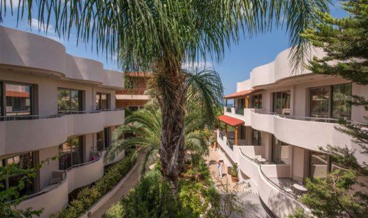 Cactus Hotels : Βιώσιμη τουριστική ανάπτυξη και περιβάλλον