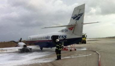 Φως στο ατύχημα στην πτήση από Ηράκλειο προς Ρόδο τρία χρόνια μετά – Το πόρισμα της Επιτροπής (Φωτο)