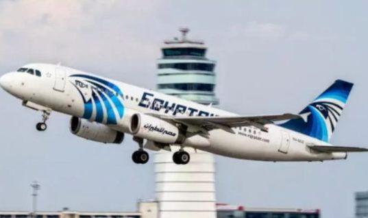 Από υπερθέρμανση συσκευής της Apple έπεσε το αεροσκάφους της EgyptAir λένε οι συγγενείς των θυμάτων