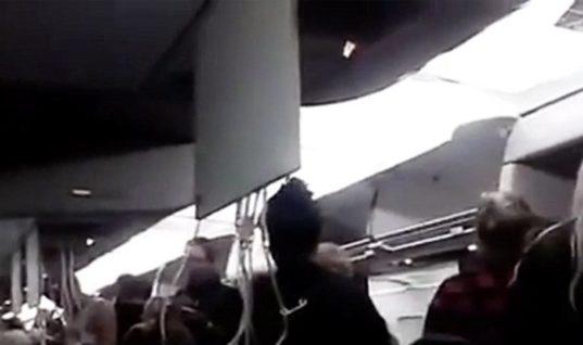 Έκτακτο: Πτήση τρόμου για 226 επιβάτες τουρκικού αεροπλάνου που έπεσε 30.000 πόδια σε πέντε λεπτά