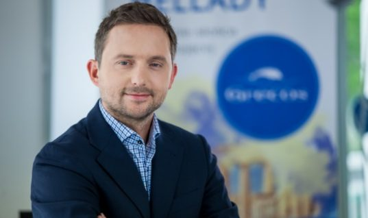 Wojciech Skoczyński: Grecos: Στόχος οι 200.000 Πολωνοί φέτος στην Ελλάδα
