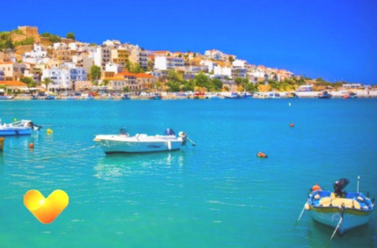 Η Ελλάδα ο πιο «hot» επενδυτικός προορισμός στη Μεσόγειο στο τουριστικό real estate