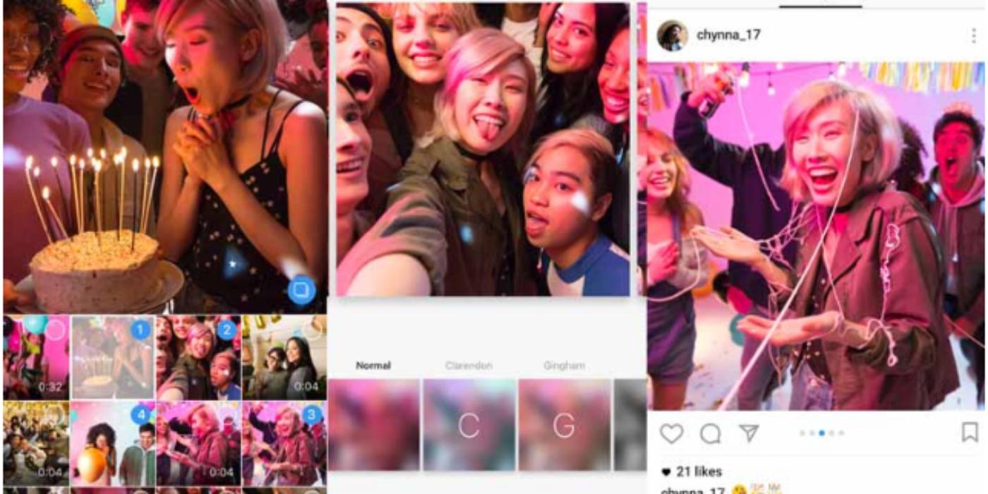 Το Instagram αναλαμβάνει ενεργό ρόλο στις απευθείας κρατήσεις και πωλήσεις τουριστικών επιχειρήσεων