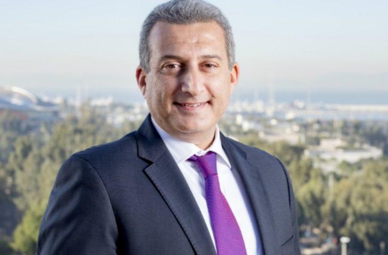 Κρις Θεοφιλίδης: Νέος CEO στην Celestyal Cruises