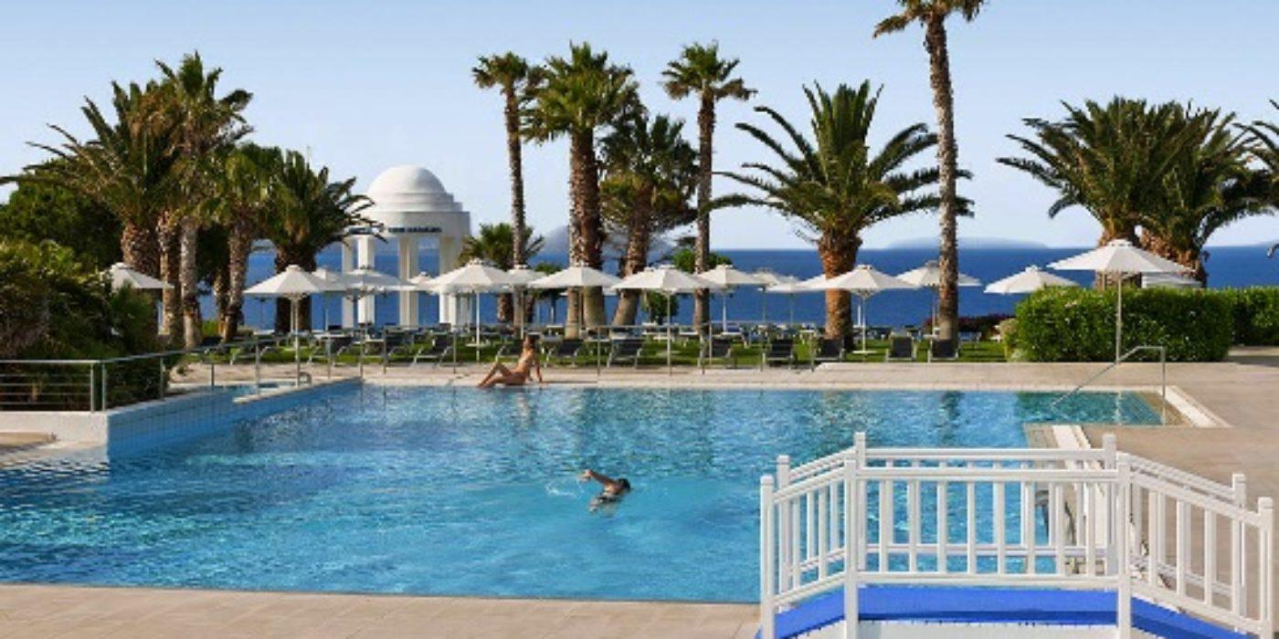 TUI: Πιο στοχευμένα τα κόνσεπτ των ξενοδοχείων Robinson Club από το 2019