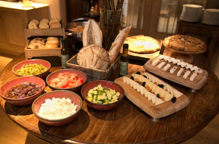 Οι ταξιδιώτες ζητούν πλέον το ελληνικό πρωινό!