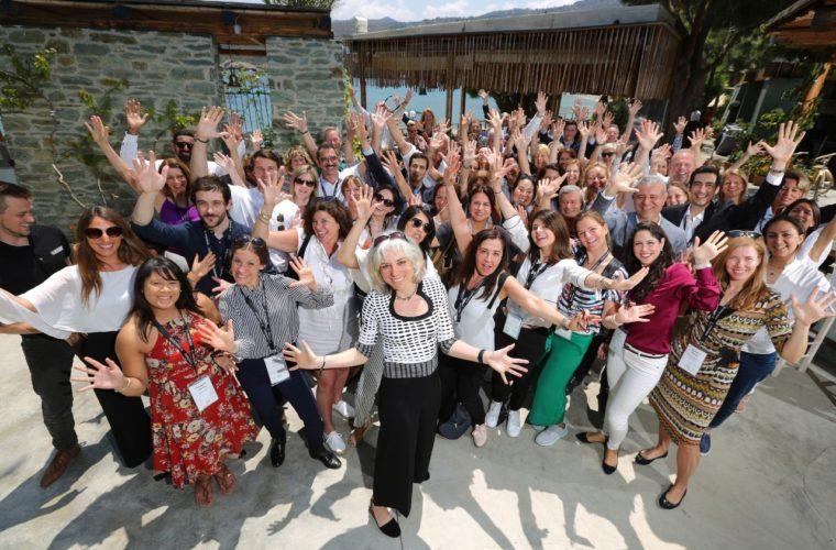 Ένα ξεχωριστό συνέδριο για τον τουρισμό στην Κρήτη με την υποστήριξη του Welcome Holidays (Pics&Video)