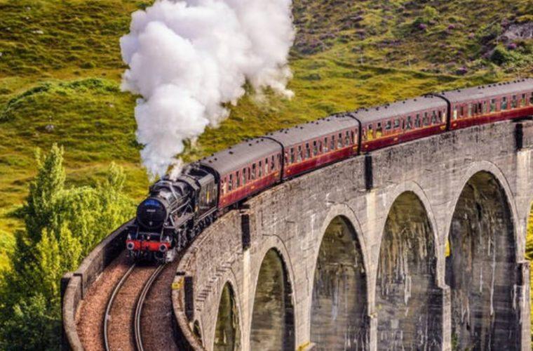Δωρεάν εισιτήρια Interrail για 18χρονους Ευρωπαίους