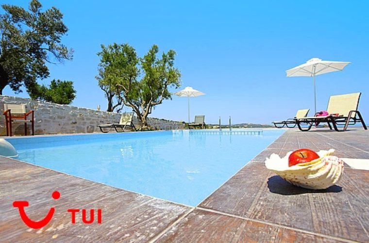 Η TUI βράβευσε τα ξενοδοχεία της Κρήτης – Δείτε ποιά είναι (βίντεο–φωτο)