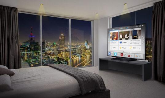 Απόφαση βόμβα. Τα ξενοδοχεία ΔΕΝ θα πληρώνουν για τις τηλεοράσεις στα δωμάτια.