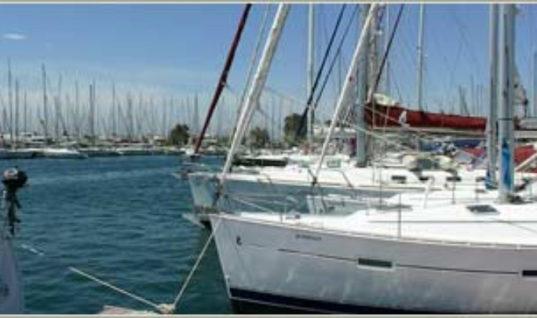 Στόχος η καθιέρωση της Αττικής ως θαλάσσιου τουριστικού προορισμού διεθνούς εμβέλειας