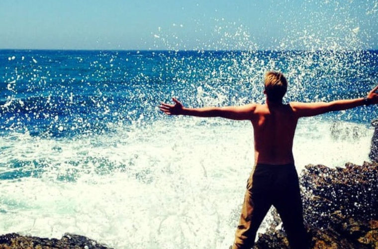 Αυξημένη η συνεισφορά του ελληνικού τουρισμού στην εθνική μας οικονομία το 2017