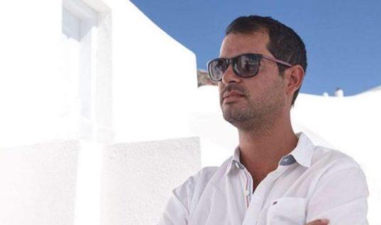 Έλληνας υποψήφιος για ξενοδόχος της χρονιάς