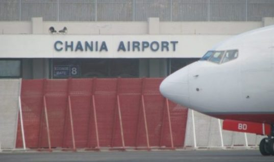 """Η αλήθεια για τον λαγό που """"καθήλωσε"""" αεροσκάφη στο Αεροδρόμιο Χανίων"""