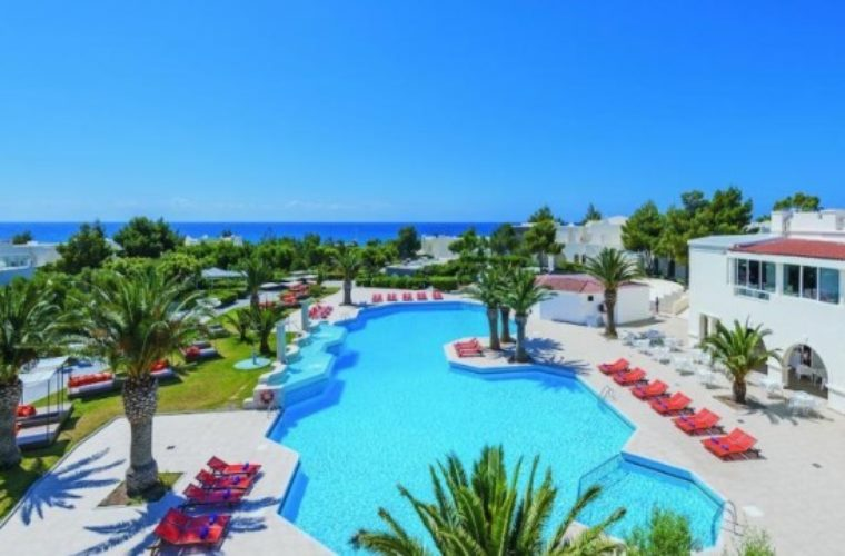Άδειες για αναβάθμιση 2 ξενοδοχείων στην Κρήτη