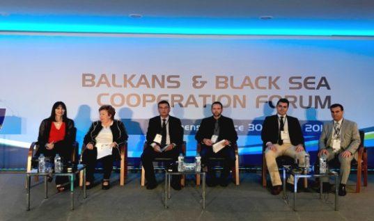 Ε.Κουντουρά: Οι στόχοι της τουριστικής πολιτικής για τη διετία 2018-19
