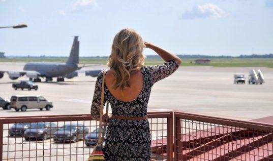 Απογείωση των αφίξεων από το εξωτερικό το Μάιο στα 14 αεροδρόμια της Fraport