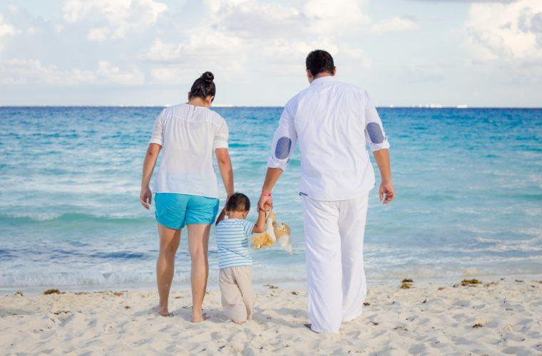 Τα 6 top νησιά για διακοπές με την οικογένεια!