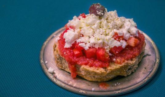 Ημερίδα: «Heraklion Gastronomy – Το Ηράκλειο ως γαστρονομικός προορισμός»