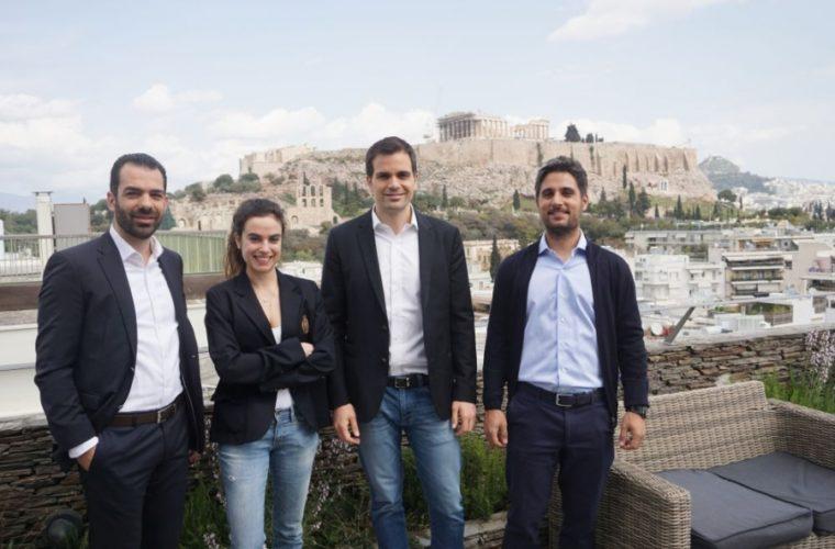 Blueground: Ο μεγαλύτερος ενοικιαστής της Αθήνας με 400 κατοικίες υπό διαχείριση