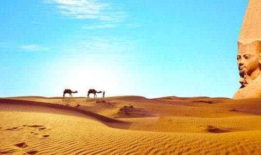 Γερμανικός τουρισμός: Τουρκία και Αίγυπτος οι μεγάλοι νικητές φέτος