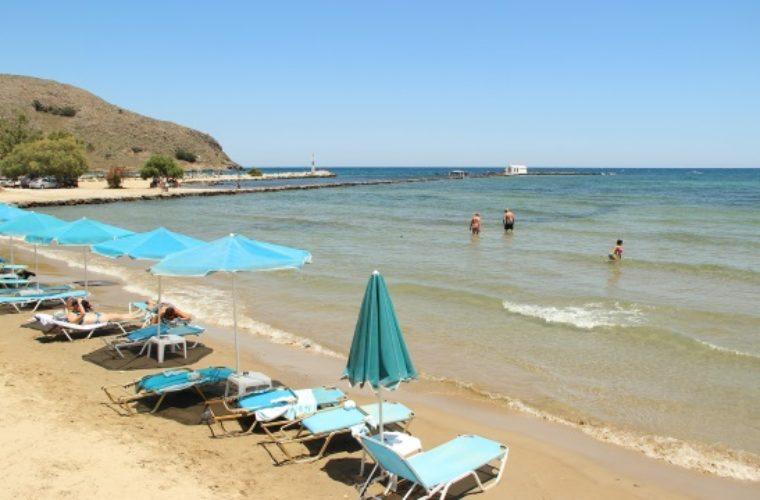 Πράσινο φως για 2 νέα 5άστερα ξενοδοχεία στη Γεωργιούπολη