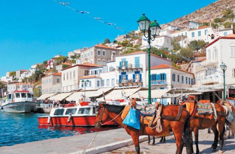 Ωδή στην Ελλάδα απο τη «βίβλο» των celebrities