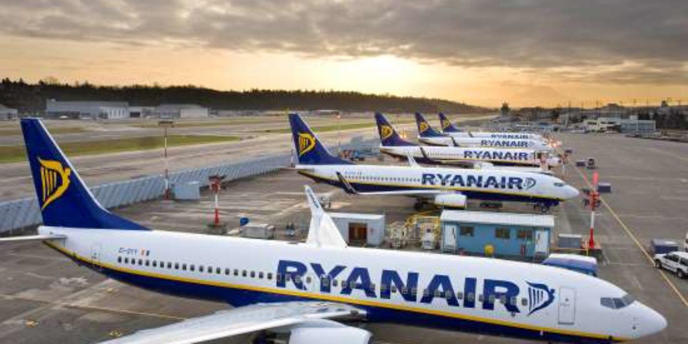 """Ryanair: Οι πιλότοι """"απειλούν"""" με απεργιακό χάος στις πτήσεις το καλοκαίρι"""
