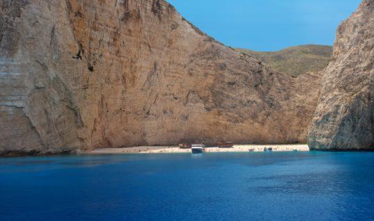 Thomas Cook: Τα ελληνικά νησιά στους top προορισμούς των Δανών τρίτης ηλικίας
