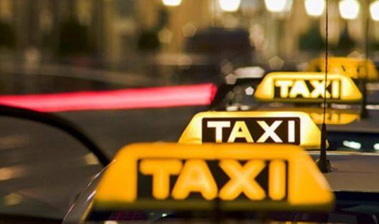 Σαρωτικοί έλεγχοι της ΑΑΔΕ: Ταξί χρέωσε 280 ευρώ τη διαδρομή Αθήνα-Λουτράκι!