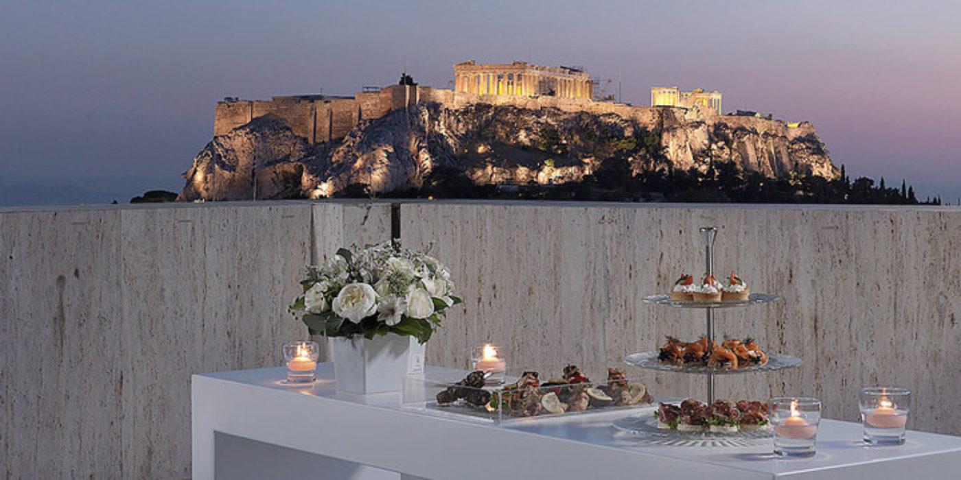 """Από προορισμό """"πέρασμα"""" σε προορισμό City Break μεταμορφώνεται η Αθήνα"""