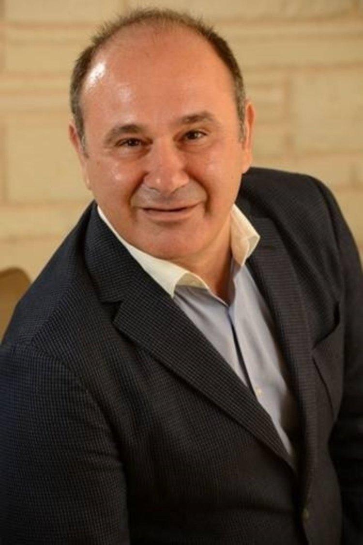 Ο Πρόεδρος της Ένωσης Ξενοδόχων Ηρακλείου κ. Νίκος Χαλκιαδάκης