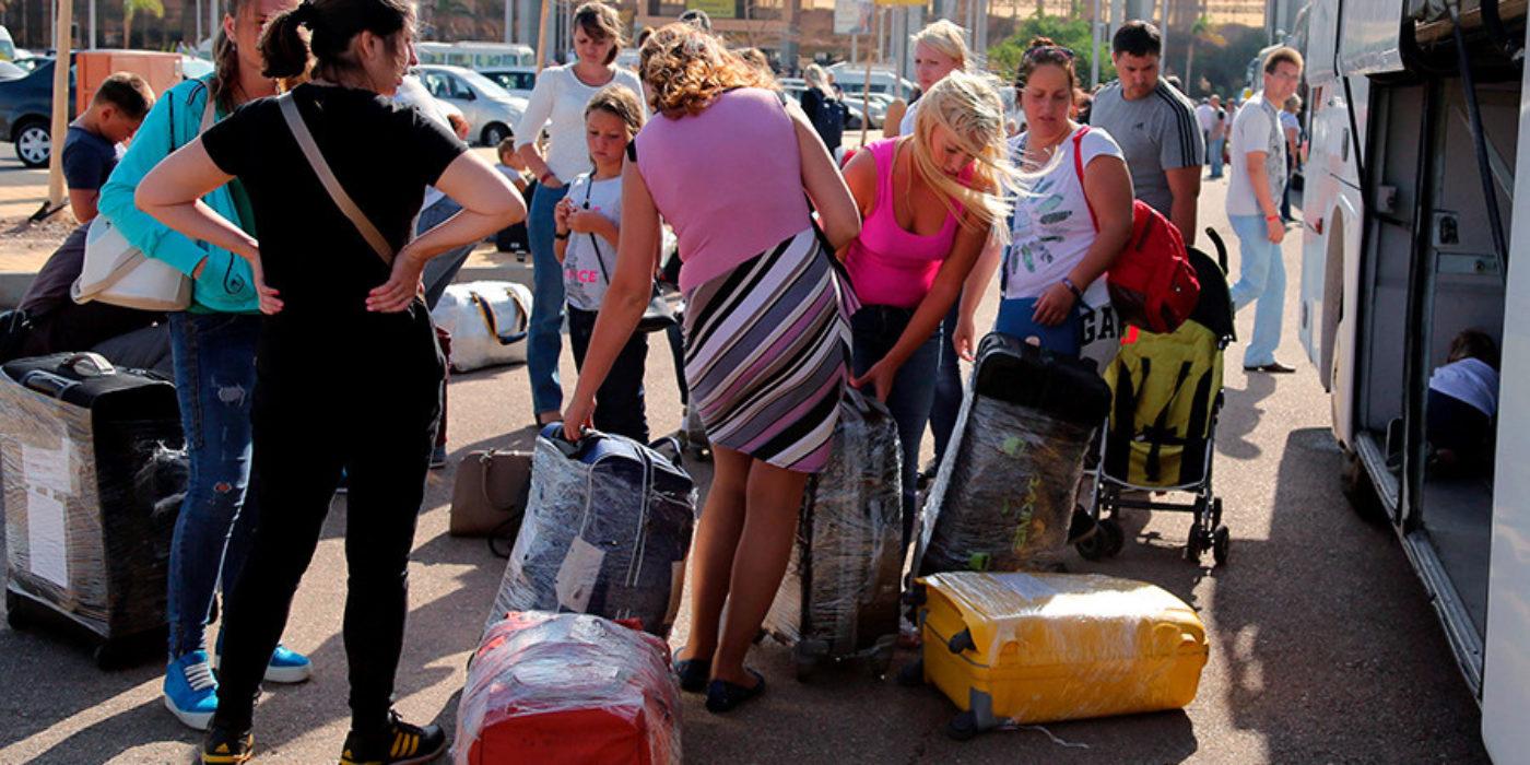 Βαρύ το κλίμα στην Κρήτη από την Ρωσική αγορά εξ αιτίας των ακυρώσεων