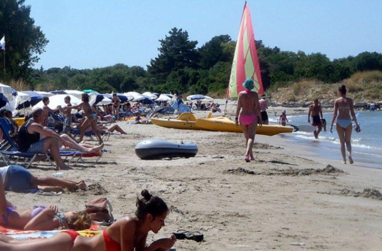 Yπό… εξαφάνιση ο Έλληνας τουρίστας