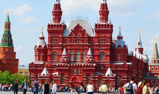 Είδηση βόμβα από Ρωσία για Ηράκλειο