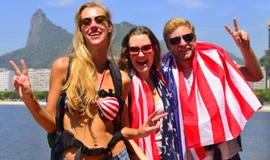 Αμερικανικός τουρισμός: Πάνω από 100 δισ. δολάρια οι δαπάνες διακοπών το 2018