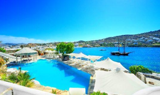 Σάρωσαν τα ελληνικά ξενοδοχεία στα World Travel Awards 2018- Ποια βραβεύθηκαν
