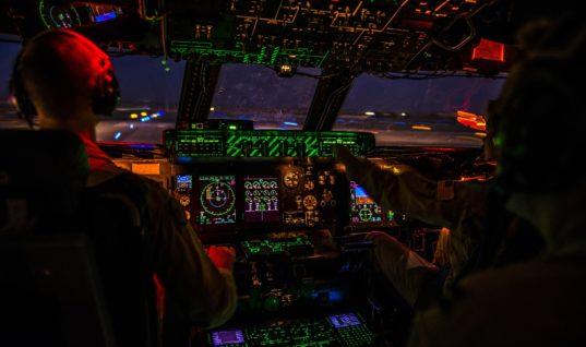 Οι πιλότοι έπρεπε να σχολάσουν,κι έτσι κατευθύνθηκαν σε άλλο αεροδρόμιο!