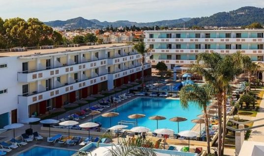Κινητικότητα στον ξενοδοχειακό κλάδο με δύο επενδύσεις στην Κρήτη – Προς νέο ρεκόρ οι αφίξεις!