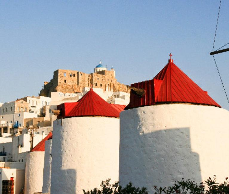 Eπιβεβαιώνεται η θετική ανάπτυξη του ελληνικού τουρισμού το 2018, με βάση τα πλέον πρόσφατα στοιχεία