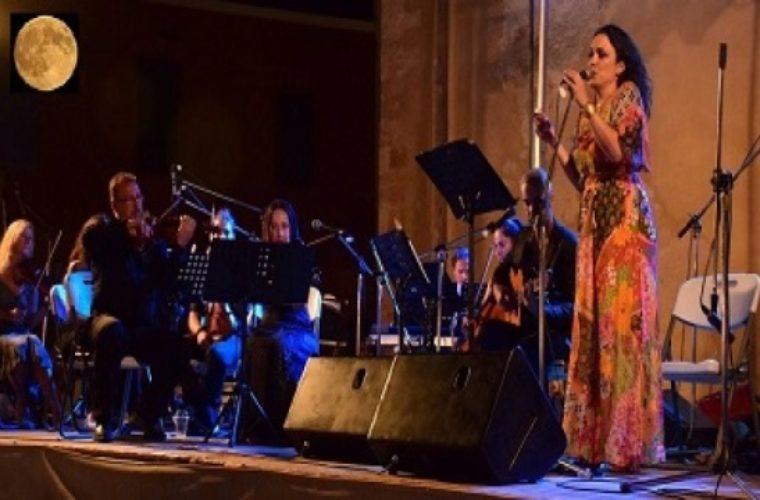 7 εκδηλώσεις στην Κρήτη για την Πανσέληνο του Αυγούστου