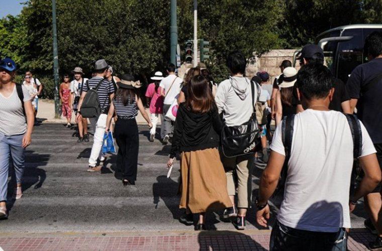 ΕΣΕΕ: Επιστολή στην Ε. Κουντουρά για ενδυνάμωση σύνδεσης εμπορίου με τουρισμό