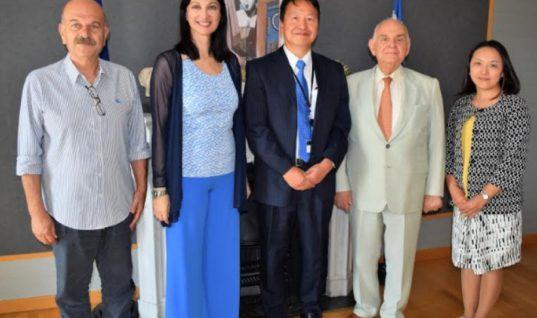 Υπ. Τουρισμού: Η Αθήνα ανέλαβε τη διοργάνωση της «Ιαπωνικής Εβδομάδας 2019»