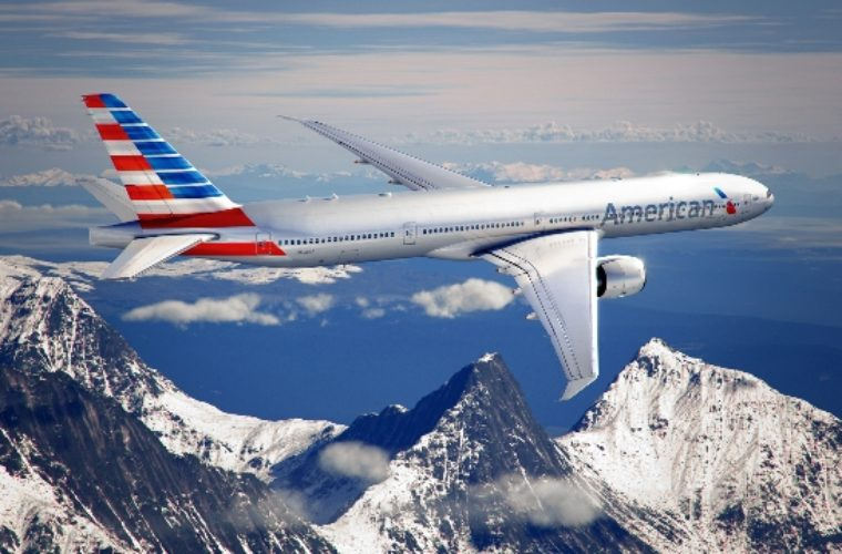 American Airlines: Άνοιξαν οι κρατήσεις για τη γραμμή Σικάγο- Αθήνα το 2019