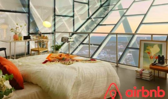 "Airbnb: Συνοικίες στη Μαδρίτη χαρακτηρίζονται ""κορεσμένες""- μέτρα κατά της τουριστικής μίσθωσης σπιτιών"