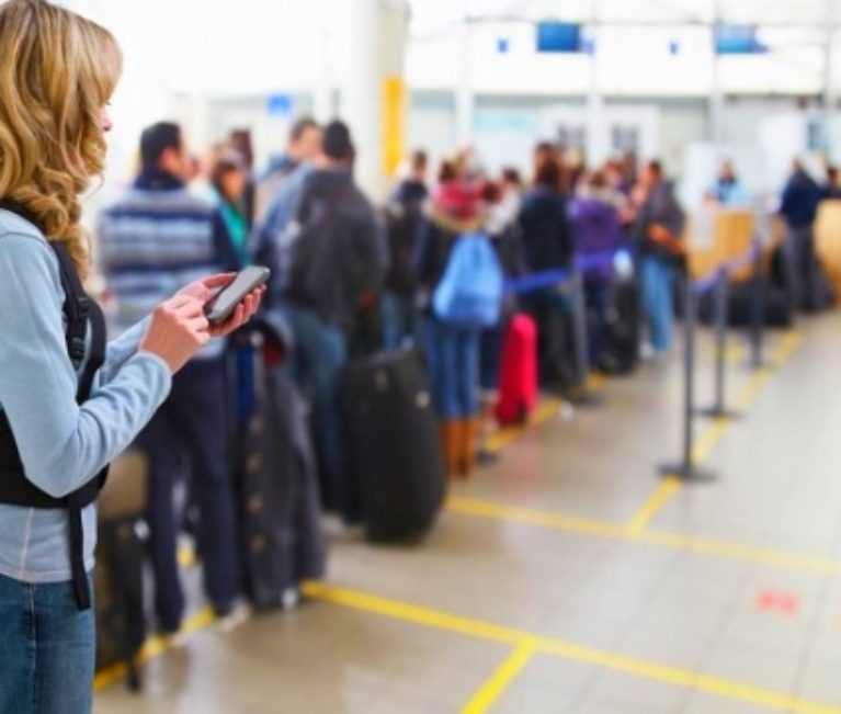 Ασφαλή τα ευρωπαϊκά αεροδρόμια αλλά…