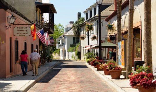 100 δισ.δολάρια θα ξοδέψουν φέτος οι Αμερικανοί τουρίστες